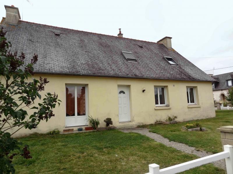 Sale house / villa Plussulien 95750€ - Picture 1