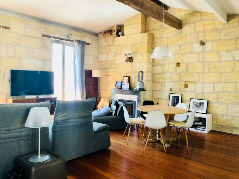 Vente appartement Bordeaux 499 200€ - Photo 2