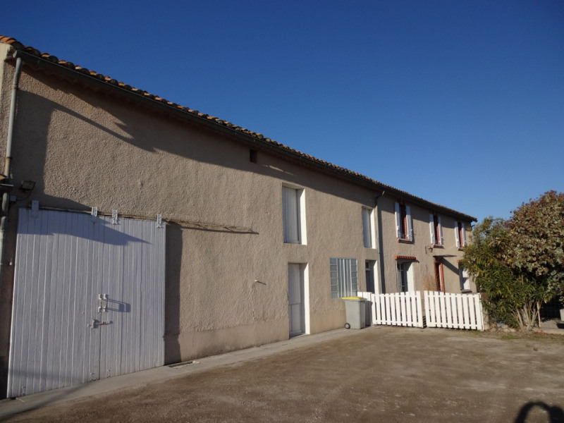 Rental house / villa Althen des paluds 900€ CC - Picture 3
