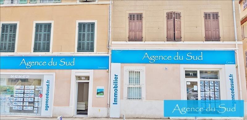 Vente appartement Aubagne 59000€ - Photo 4