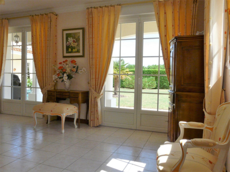 Deluxe sale house / villa St augustin 789000€ - Picture 10