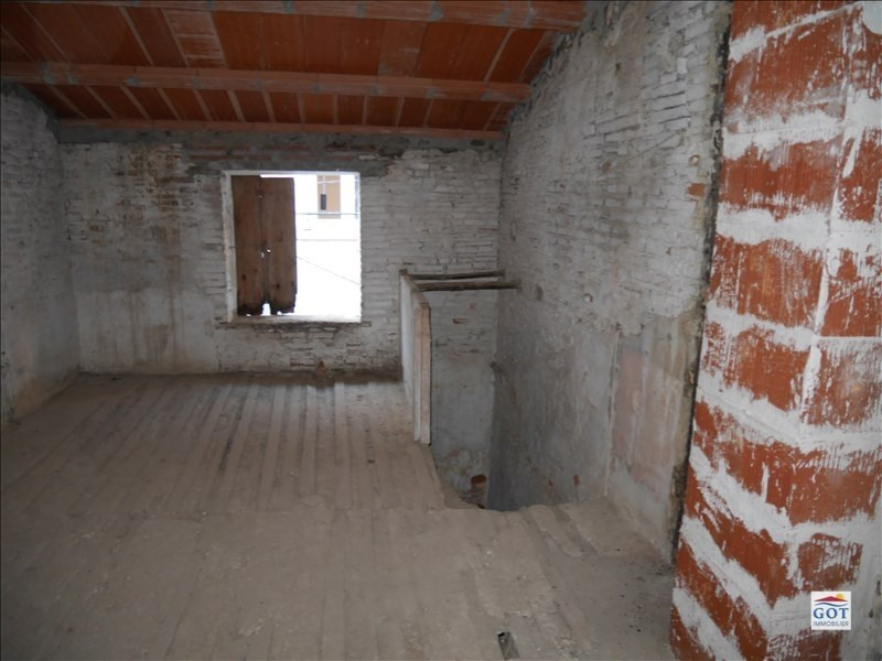 Vente maison / villa Torreilles 56 500€ - Photo 1