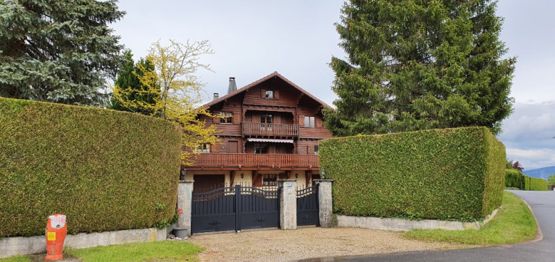 Deluxe sale house / villa Segny 950 000€ - Picture 7