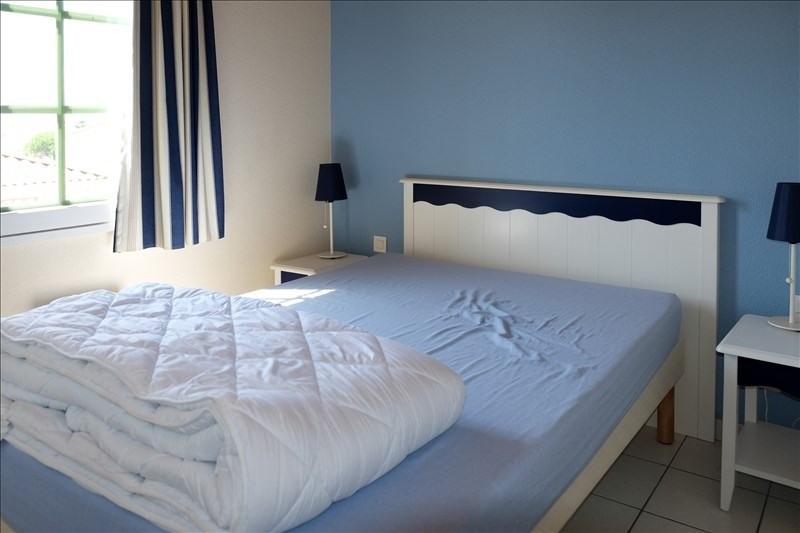 Revenda apartamento Talmont st hilaire 99300€ - Fotografia 7