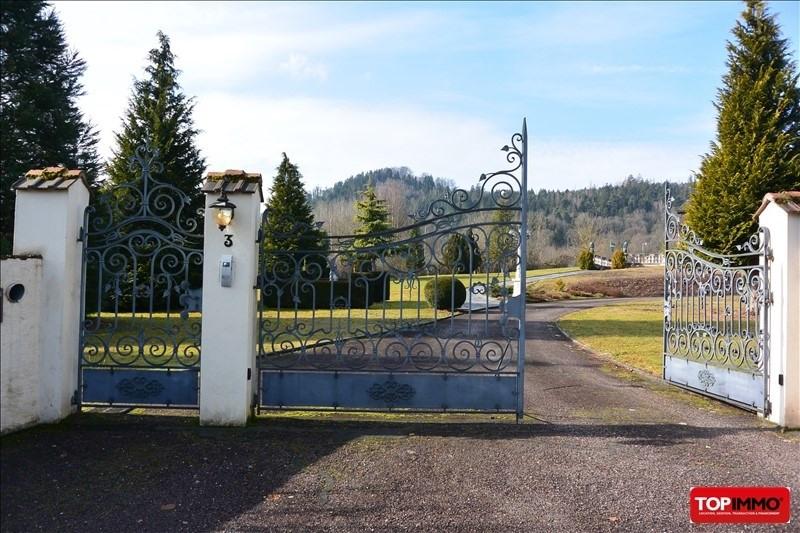 Vente maison / villa Raon l etape 379900€ - Photo 4