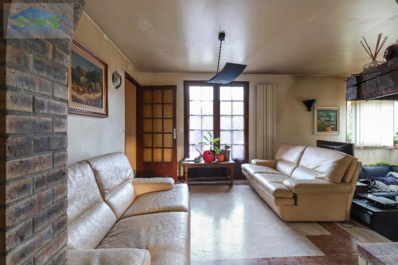 Sale house / villa Epinay sur orge 520000€ - Picture 5