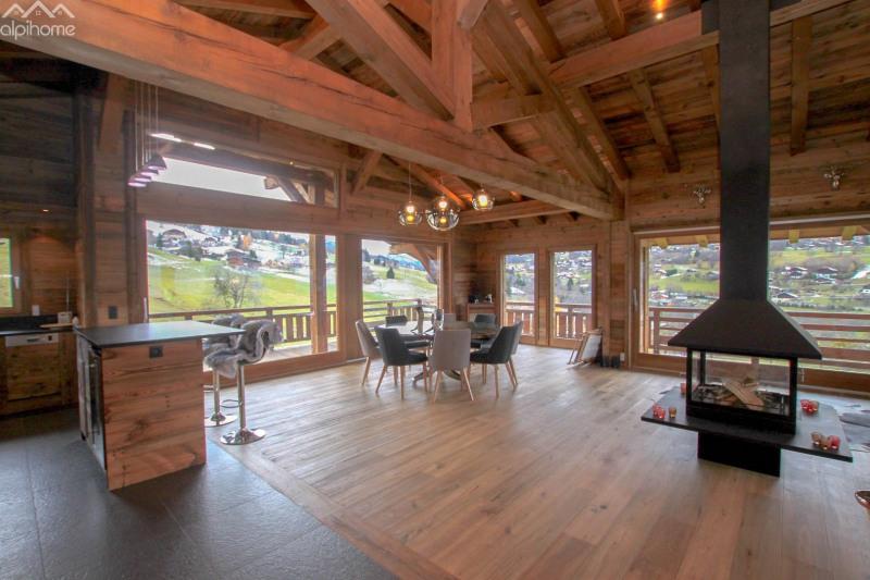 Deluxe sale house / villa Combloux 1390000€ - Picture 3