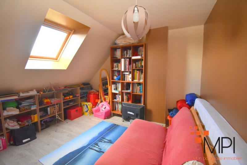 Vente maison / villa Mordelles 358445€ - Photo 9
