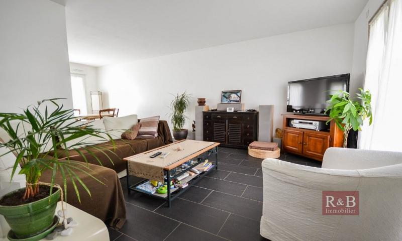 Vente maison / villa Villepreux 378000€ - Photo 4