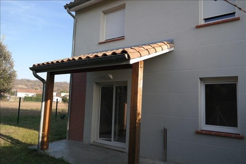 Vente maison / villa Grisolles 159000€ - Photo 1