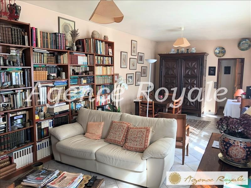 Vente maison / villa St germain en laye 630 000€ - Photo 3