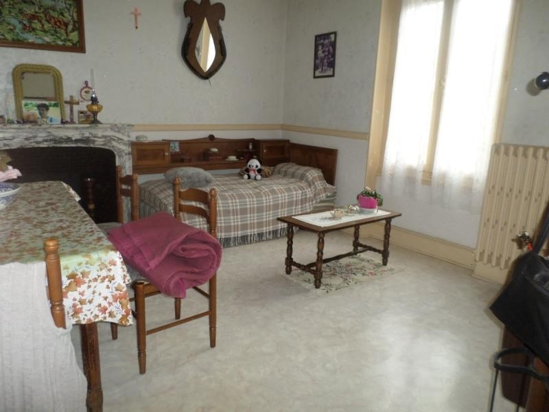 Vente maison / villa Valdivienne 231000€ - Photo 7