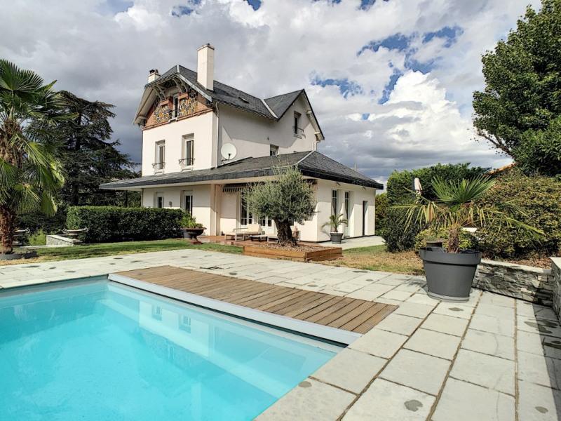 Vente de prestige maison / villa Veyre monton 830000€ - Photo 2
