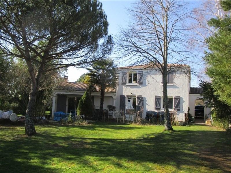 Sale house / villa La creche 270000€ - Picture 2