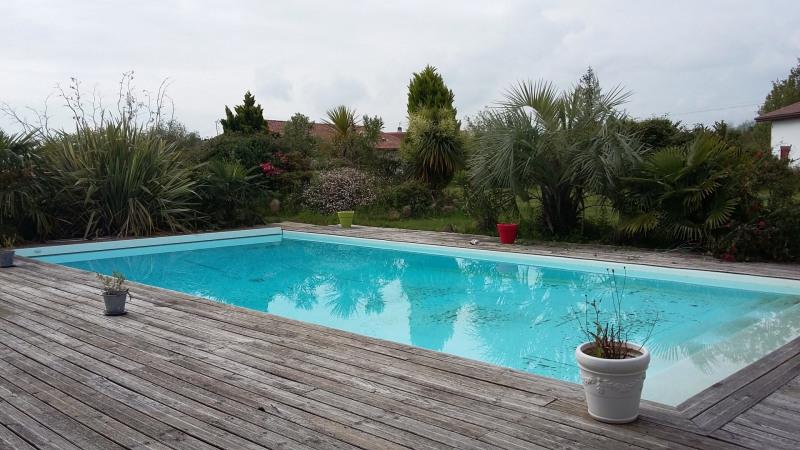 Rental house / villa Saint-pée-sur-nivelle 1700€ CC - Picture 2