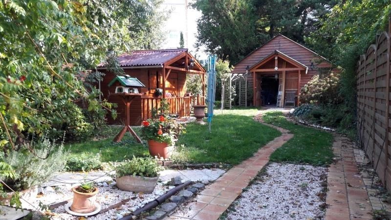 Vente maison / villa Sannois 445 000€ - Photo 4