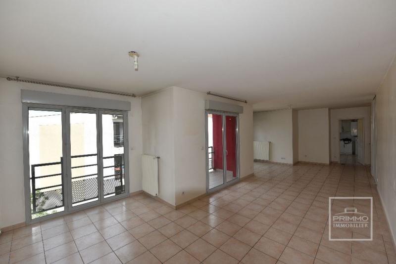 Sale apartment L'arbresle 260000€ - Picture 1