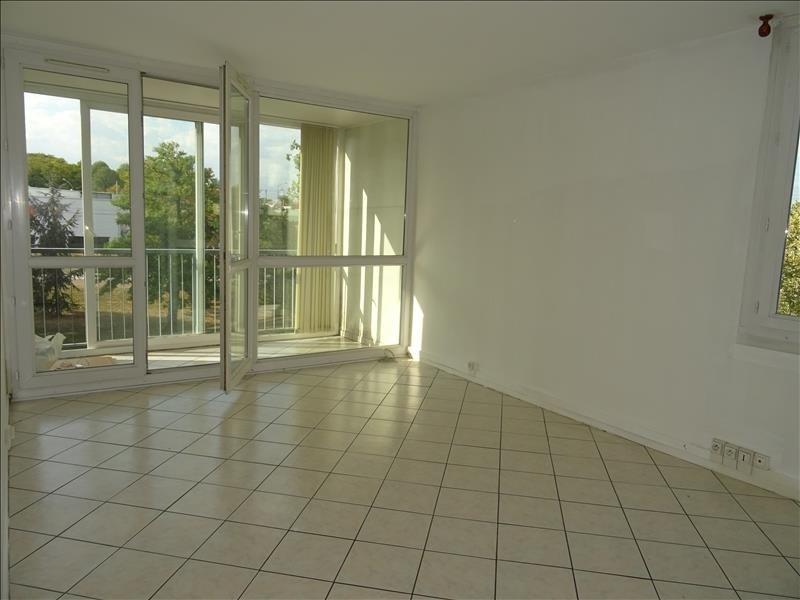 Location appartement Sarcelles 1000€ CC - Photo 2