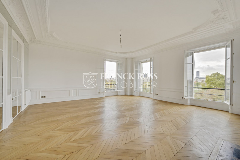 Rental apartment Paris 1er 11 000€ CC - Picture 5