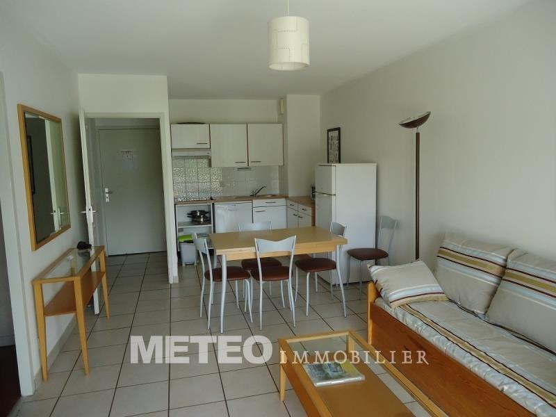 Vente appartement Les sables d'olonne 175727€ - Photo 2