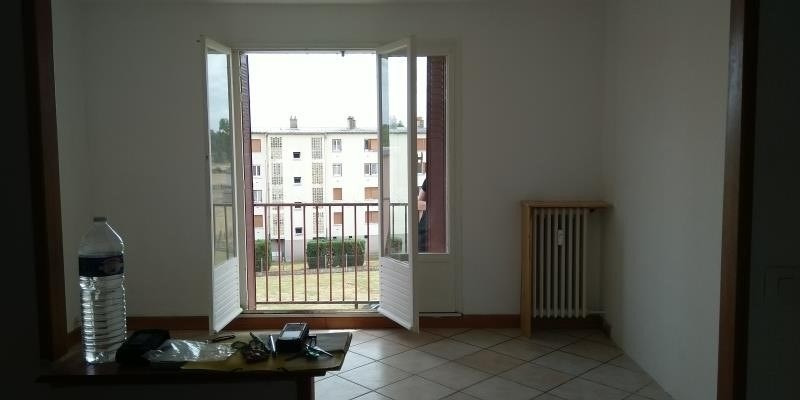 Sale apartment Decize 19 000€ - Picture 3