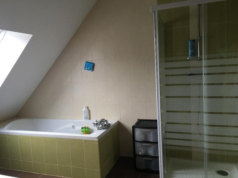 Vente maison / villa Saint michel et chanveaux 157200€ - Photo 5