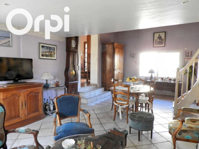 Sale house / villa Saint palais sur mer 407 550€ - Picture 5