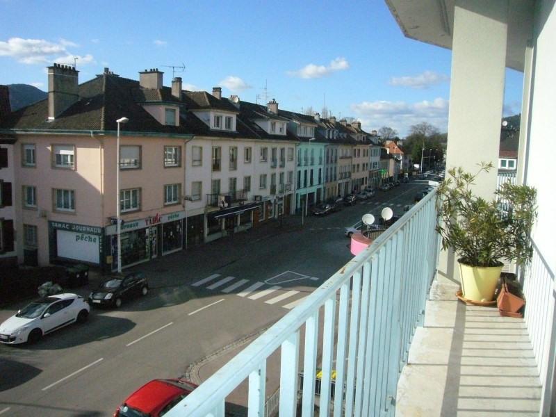Vente appartement Saint-die 108000€ - Photo 3