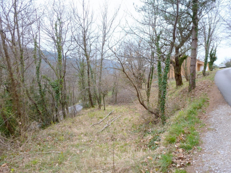 Vente terrain Aubenas 34000€ - Photo 17