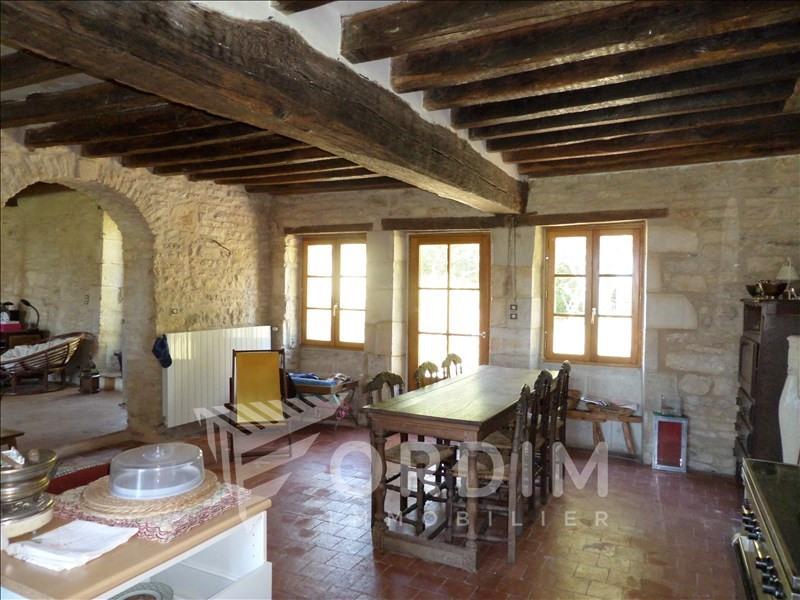 Sale house / villa Cosne cours sur loire 240000€ - Picture 3