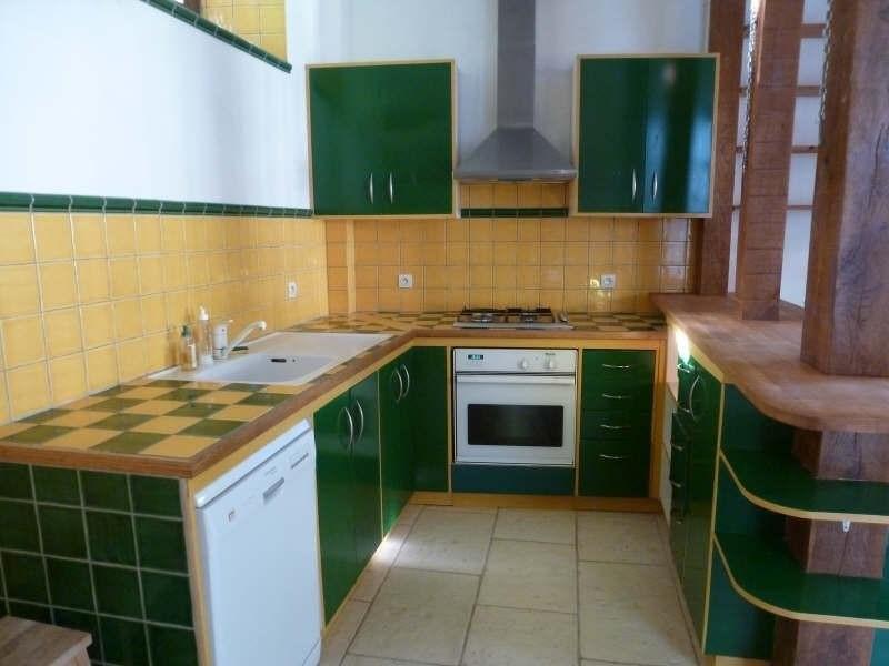 Location maison / villa Senlis 1010€ CC - Photo 3