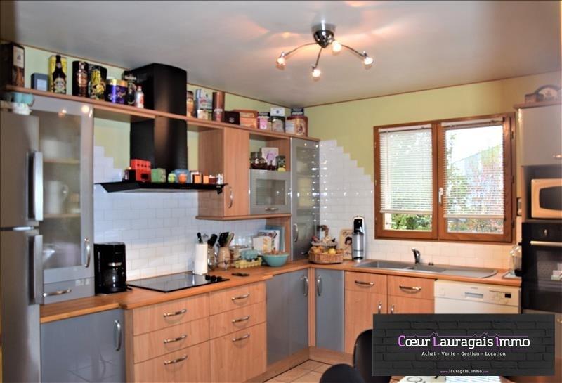 Sale house / villa Dremil lafage (secteur) 477000€ - Picture 3