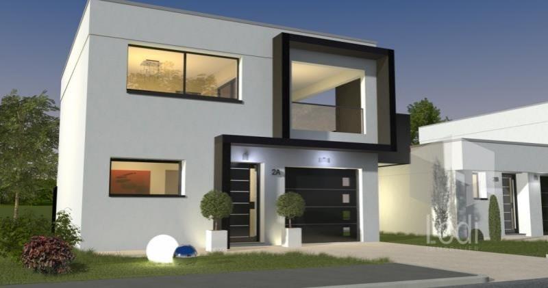 Vente de prestige maison / villa Nancy 329000€ - Photo 2