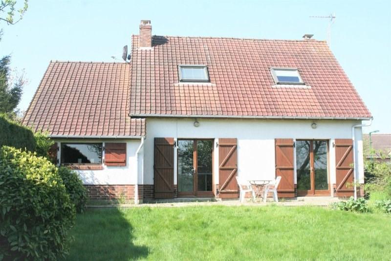 Vente maison / villa Racquinghem 183750€ - Photo 4