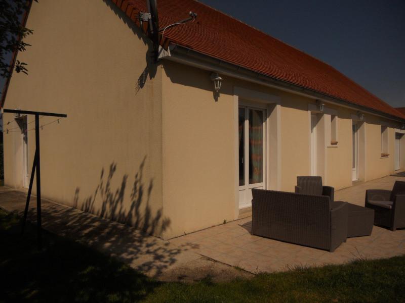 Vente maison / villa Potigny à 5 mns 180900€ - Photo 2
