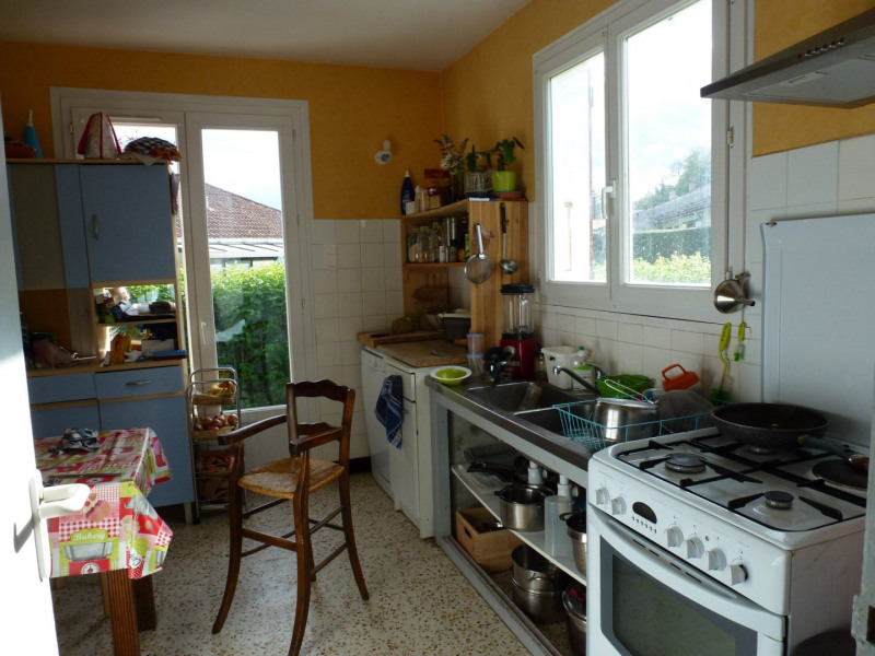 Location maison / villa Hauterives 580€ CC - Photo 5