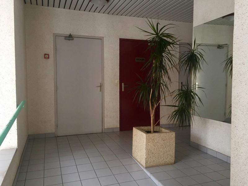 Sale apartment Les sables d olonne 158200€ - Picture 5