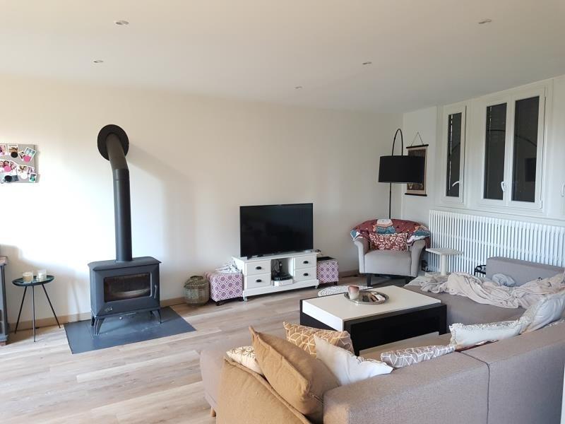 Sale house / villa Grisy les platres 358000€ - Picture 8