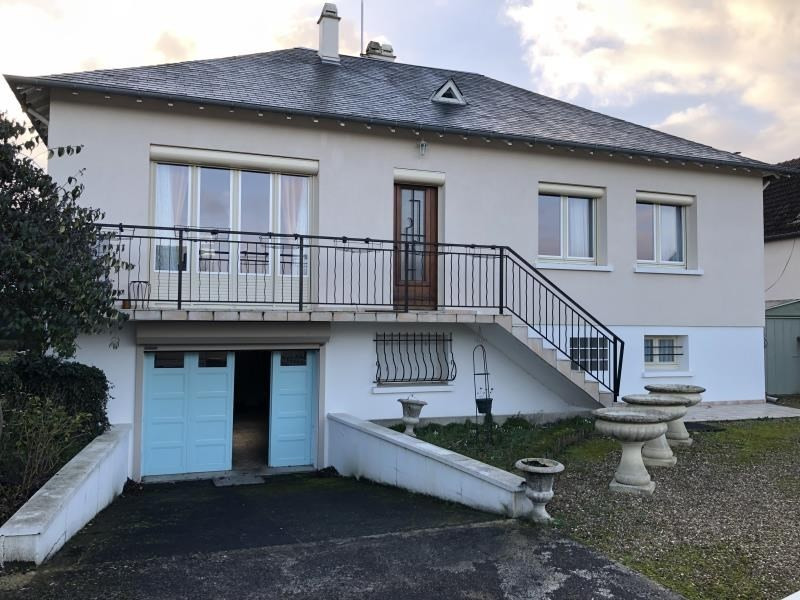 Vente maison / villa Vineuil 214 000€ - Photo 1