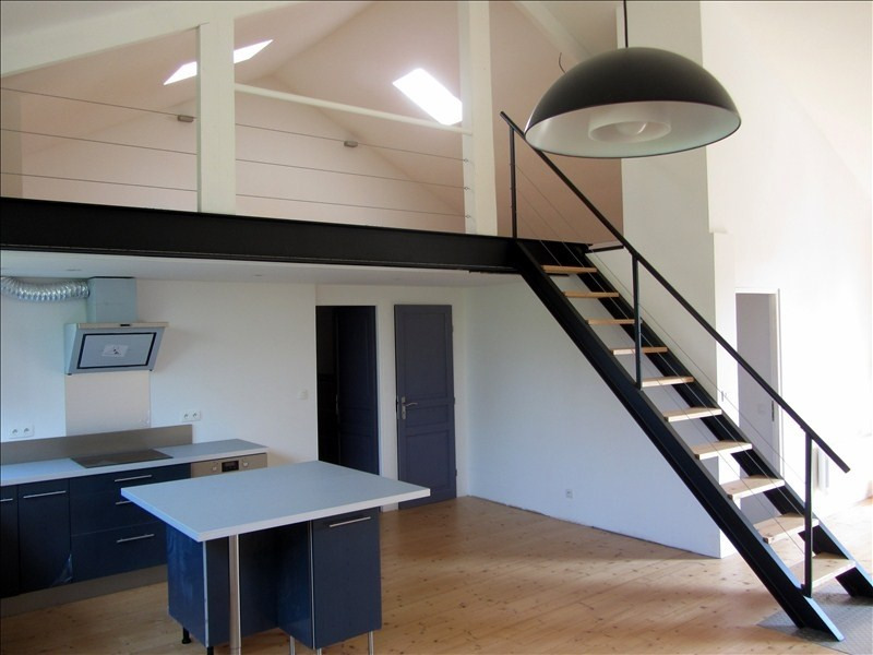 Vente bureau Genicourt 190000€ - Photo 1