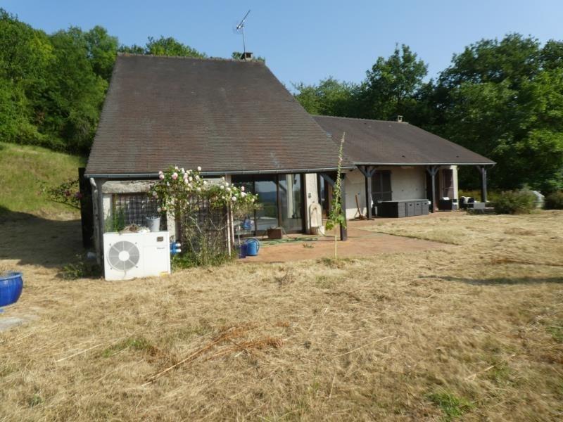 Sale house / villa Vetheuil 550000€ - Picture 1
