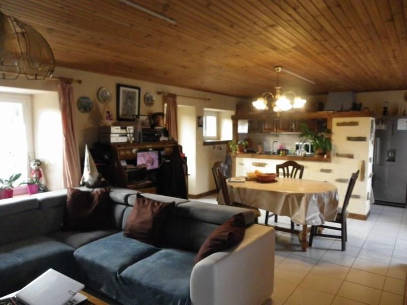 Vente maison / villa Sortosville en beaumont 128500€ - Photo 3