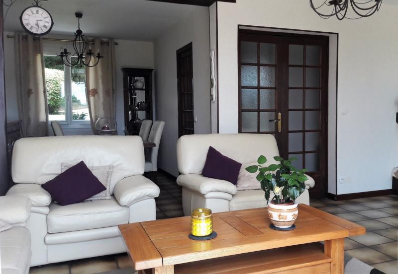 Vente maison / villa Misy-sur-yonne 227000€ - Photo 9