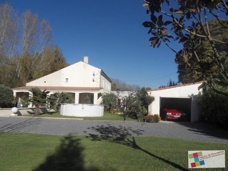 Vente maison / villa St fort sur le ne 288900€ - Photo 3