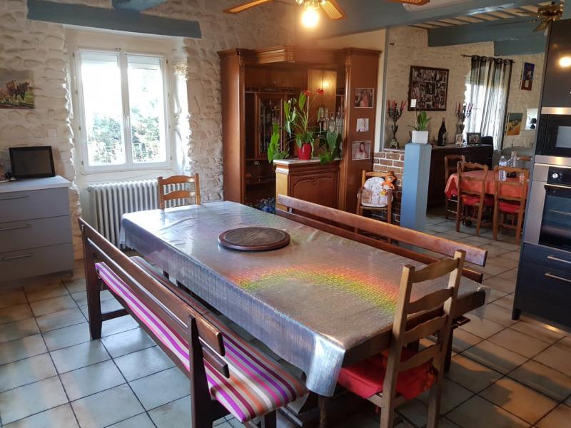 Verkoop  huis Saint-pierre-de-boeuf 364500€ - Foto 8