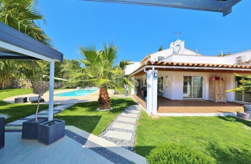 Vente de prestige maison / villa Mandelieu 995000€ - Photo 2