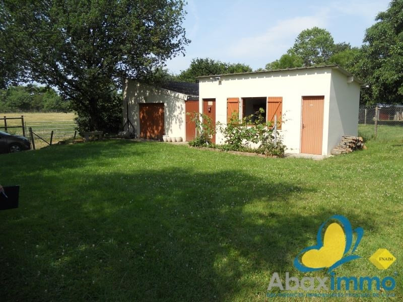Sale house / villa Falaise 198 400€ - Picture 8