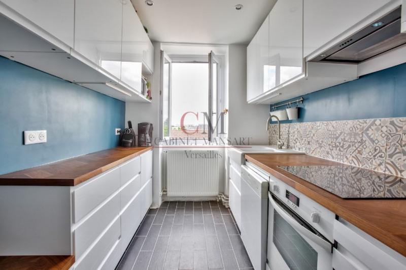 Sale apartment Versailles 714000€ - Picture 3
