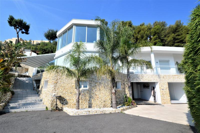 Revenda residencial de prestígio casa Roquebrune-cap-martin 3500000€ - Fotografia 4