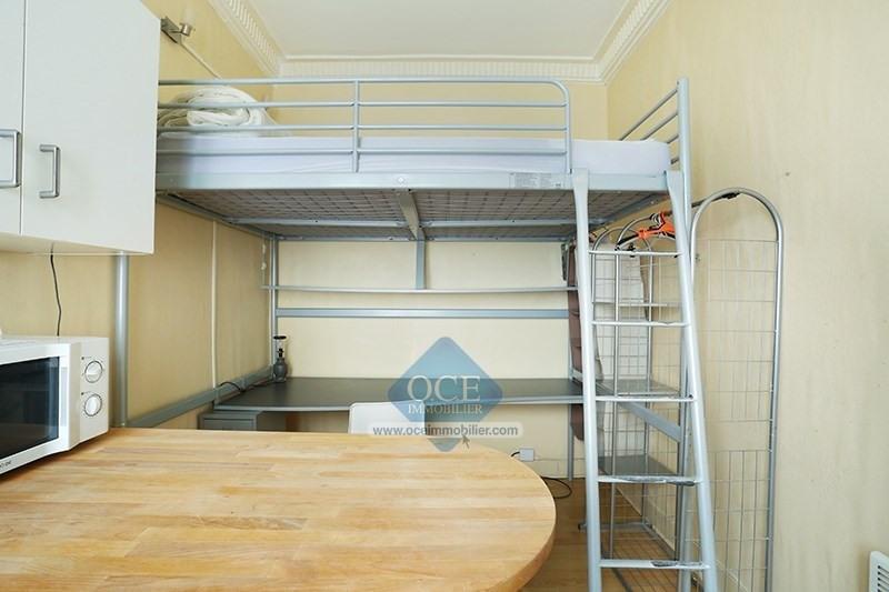Sale apartment Paris 11ème 110000€ - Picture 6